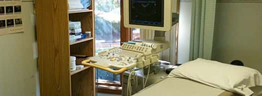 Patient Facility for Urogynecology